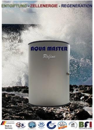 Aqua-Master Wasserfilter